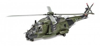 Schuco 452646600 NH90 Helikopter BW