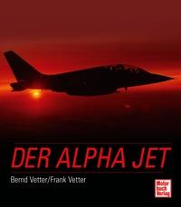 Motorbuch 03005 Der Alpha Jet