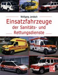 Motorbuch 3099 Einsatzfahrz. Sani- u. Rettungsdienste