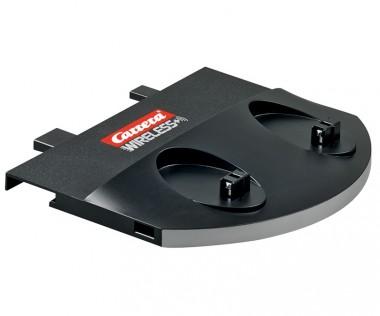 Carrera 10113 DIG124+132 Wireless+ Doppelladeschale