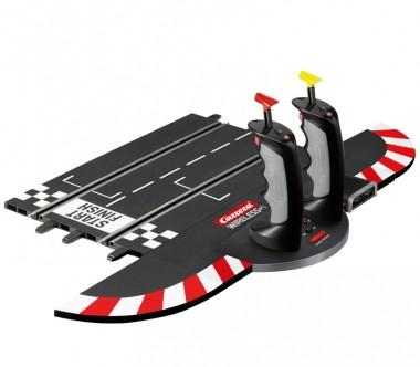 Carrera 10115 Evolution Wireless+ Set