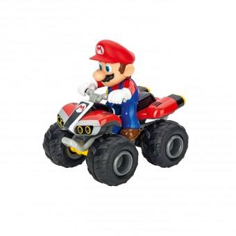 Carrera 200996 2,4GHz Mario Kart Mario Quad