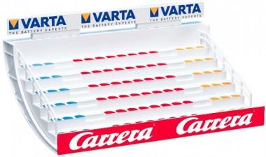 Carrera 21101 Tribüne Erweiterung