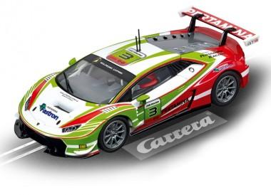 Carrera 27544 Evolution Lamborghini Huracán GT3 Italia