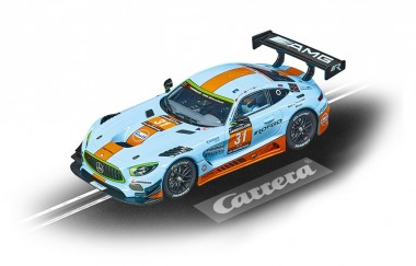 Carrera 27593 Evolution MB AMG GT3 Gulf Racing #31