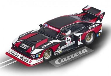 Carrera 30816 DIG132 Ford Capri Zakspeed #01