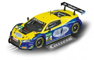 Carrera 30851 DIG132 Audi R8 LMS 'Twin Busch #44'