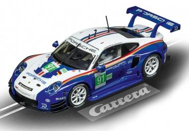 Carrera 30891 DIG132 Porsche 911 RSR #93