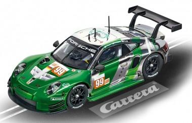 Carrera 30908 DIG132 Porsche 911 RSR Proton Competitio