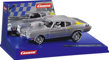 Carrera 30951 DIG132 Chevrolet Chevelle SS 454