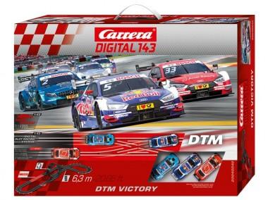 Carrera 40040 DIG143 DTM VICTORY