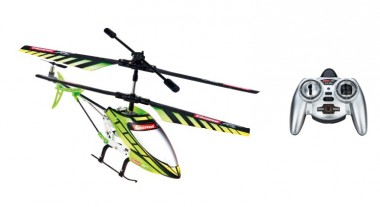 Carrera 501027 2,4 GHz 3-Kanal Green Chopper 2