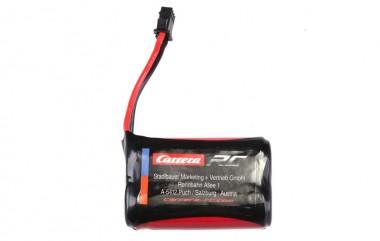 Carrera 600051 LiFePo4 AKKU 6,4V 900mAH