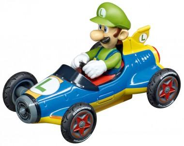 Carrera 64149 GO!!! Nintendo Mario Kart 8 Luigi