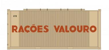 Sudexpress S6004 Racoes Valouro 20' Container Ep.4