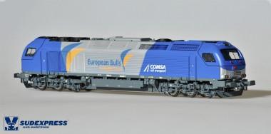 Sudexpress SCMSA00213AC COMSA Diesellok Euro 4000 Ep.6 AC