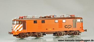Sudexpress SU257016DS CP E-Lok Serie 2500 Ep.5