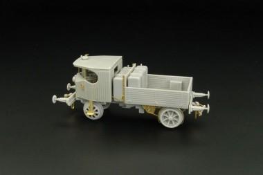 Hauler HLR87169 Sentinel Schienen-Lkw