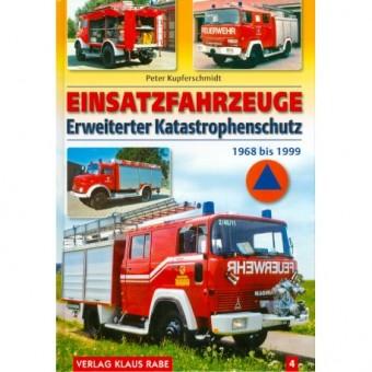 Verlag Rabe 2790 Einsatzfahrzeuge Band 4