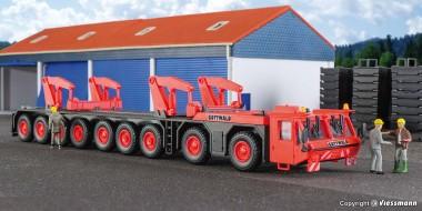 Kibri 10442 Gottwald TR 800-93 Auslegertransport