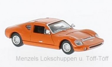 Brekina 27403 Melkus RS1000 orange