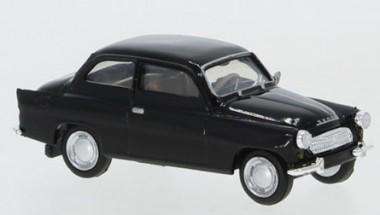 Brekina 27452 Skoda Octavia schwarz 1960