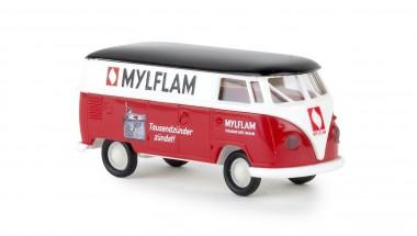 Brekina 32714 VW T1/2b Kasten Mylflam