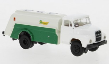 Brekina 45055 MAN 635 TAnk-Lkw BP 1955
