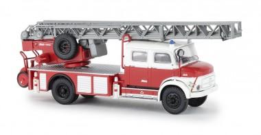 Brekina 47076 MB L1519 DLK30 FW Hessen