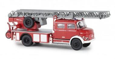 Brekina 47077 MB L1519 DLK30 rot/weiß 3.Version