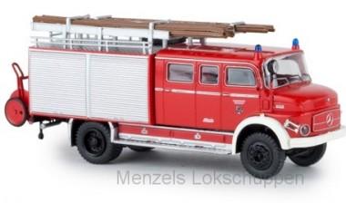 Brekina 47133 MB LAF1113 LF16 FW Düsseldorf