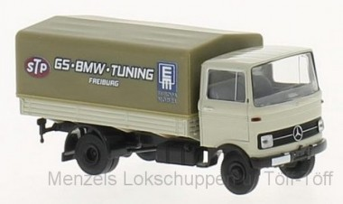 Brekina 48569 MB LP608  Pritsche/Pl. GS-Tuning