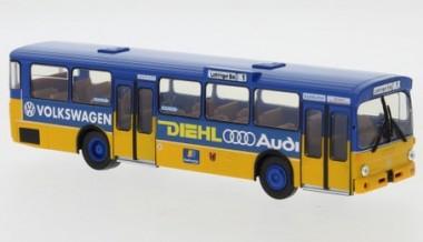 Brekina 50799 MB O305 Stadtbus Kaiserslautern/Diehl