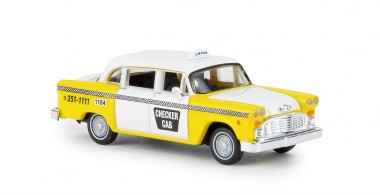 Brekina 58924 Checker Cab Atlanta