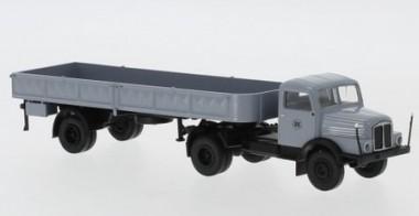 Brekina 71403 IFA S4000-1 PSZ DR Deutsche Reichsbahn