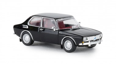 Brekina PCX870047 Saab 99 schwarz