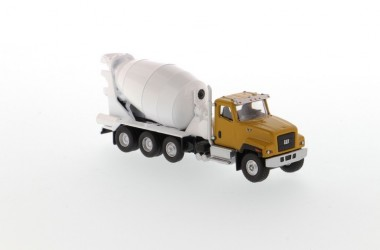 DM Diecast Masters 85512 Cat CT681 Concrete Mixer / Beton Mischer