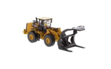 DM Diecast Masters 85950 Cat 972M Wheel Loader  / Radlader