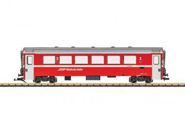 LGB 30512 RHB Schnellzugwagen EW IV 2.Kl. Ep.6