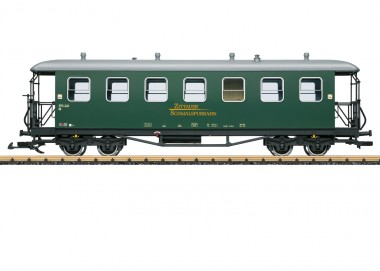 LGB 36357 SOEG Personenwagen Ep.6