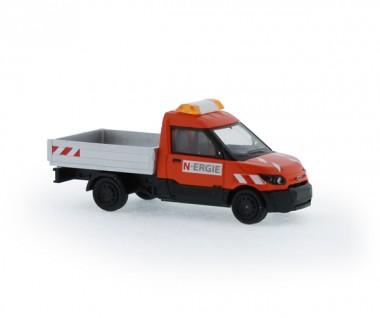 Rietze 33204 Streetscooter N-ERGIE Nürnberg