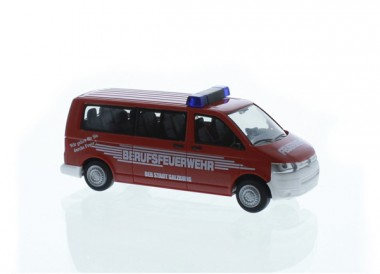 Rietze 51926 VW T5 LR Bus BF Salzburg (A)