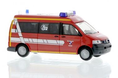 Rietze 51928 VW T5 FW Karlstadt