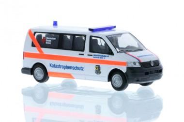 Rietze 51935 VW T5 Katastrophenschutz DRK Schmalkalde