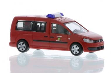 Rietze 52713 VW Caddy Maxi ´11 FW Gera