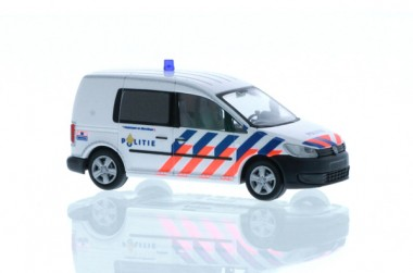 Rietze 52917 VW Caddy´11 Bus Politie (NL)