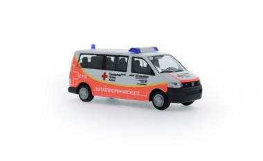 Rietze 53637 VW T5 ´10 Katastrophenschutz OV Gersfeld