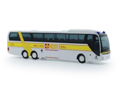 Rietze 64299 MAN Lion´s Coach L ASB Hannover