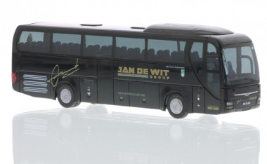 Rietze 65558 MAN Lion´s Coach Supreme Jan de Wit
