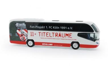 Rietze 67138 Neoplan Cityliner´07 Schilling Reisen